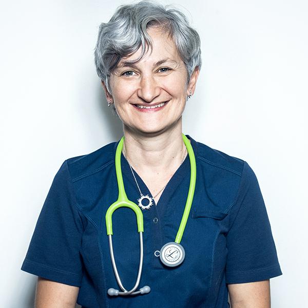Dr. Marianne Wieczorek