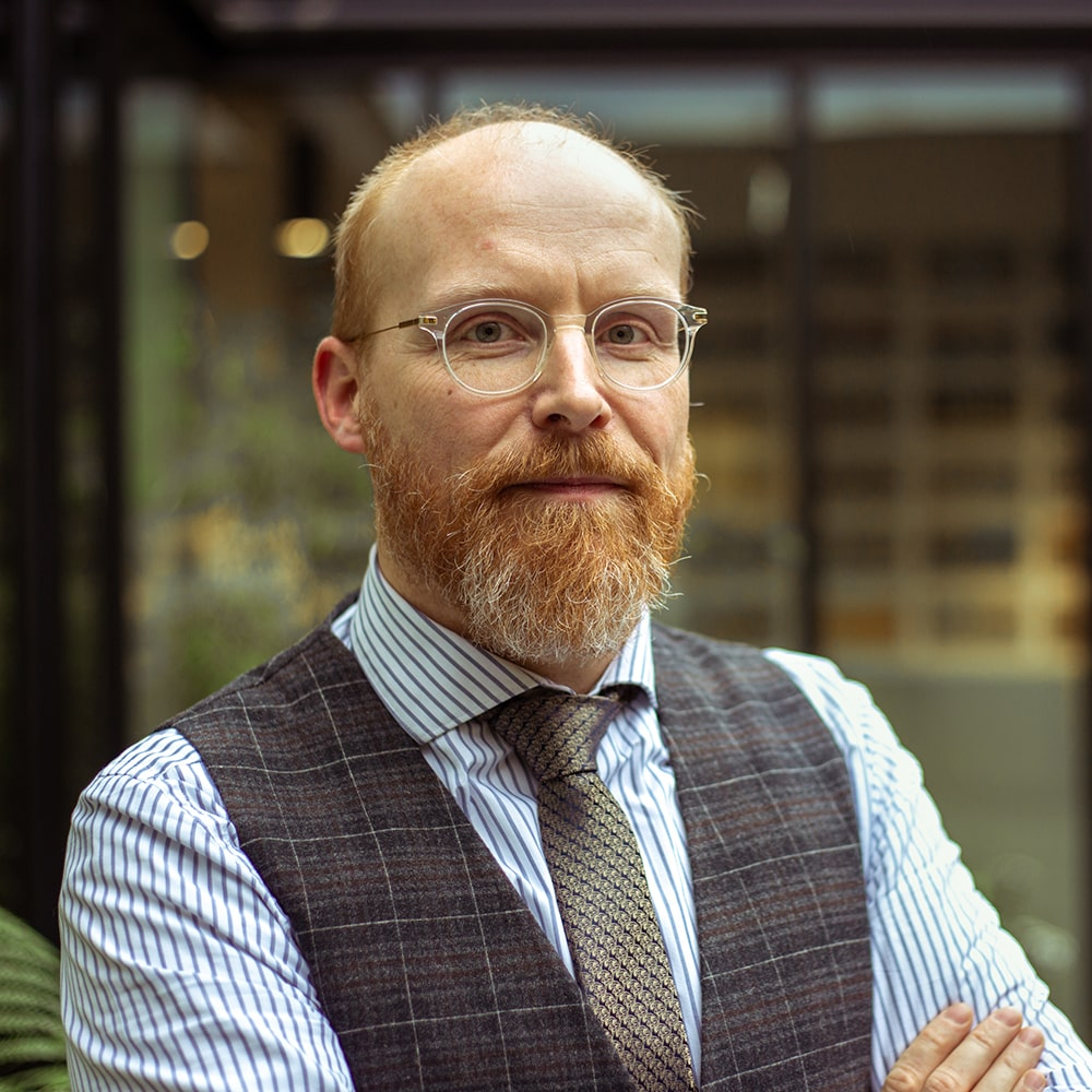 Dr. François Proment